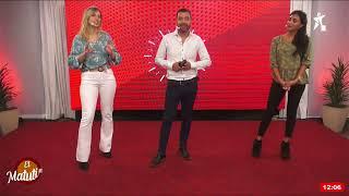 """#EnVivo: prendete a una nueva edición de """"El Matutino"""""""