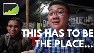 The Best Place To Trade In Indonesia (Bandung) | Jakarta Forex Trading Vlog
