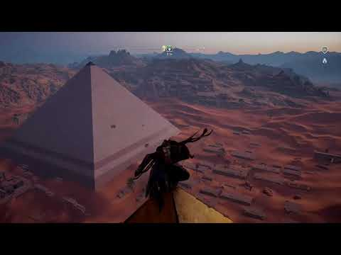 Archaeologists Play Assassin's Creed: Origins!