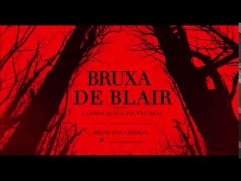 Bruxa de Blair   Trailer Dublado