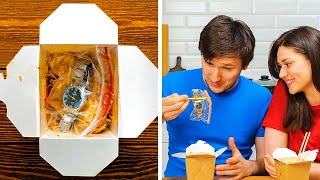 25 Great Ways To Surprise Your Friends || Unusual Gift Wrapping Ideas By 5-minute Recipes!