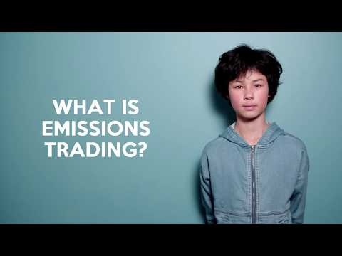 What is emissions trading? Video 1/7