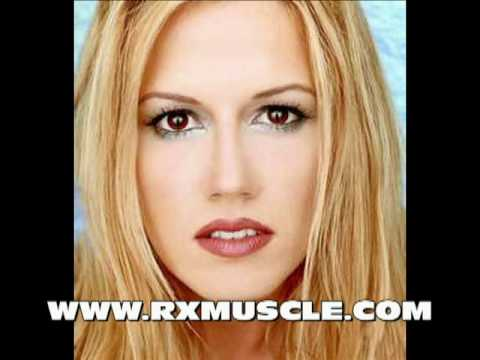 HEAVY MUSCLE RADIO INTERVIEW WITH ADULT FILM STAR Inari Vachs