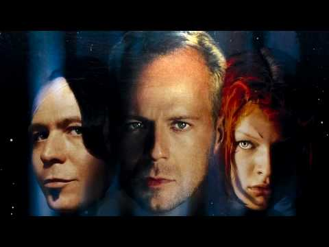 The Fifth Element - Protect Life - Remix