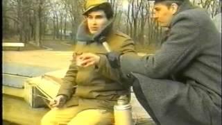 юмористическая передача нонснес х 1994 год тв пмр...