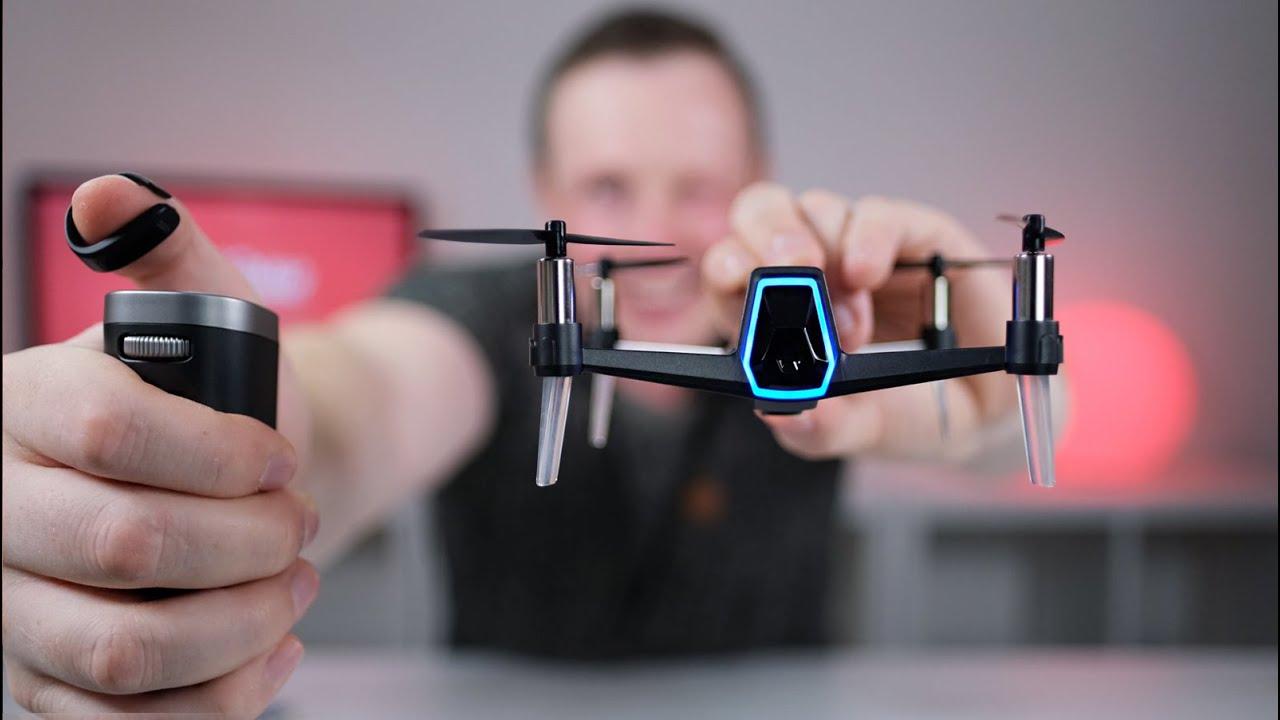 SHIFT RED DRONE - DAS ETWAS ANDERE FLUGERLEBNIS?