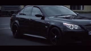 StaFFорд63 - Решала (2017) (BMW M5 E60 Georgia)