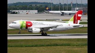 Lisbon - Gibralter - Palma | Toliss and Zibo B737-800 3.33h | X-plane 11