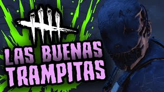 DEAD BY DAYLIGHT - LA LAPIDA DE JUDITH MYERS - GAMEPLAY ESPAÑOL
