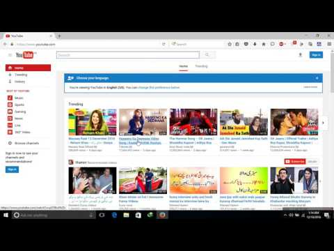 how to download free video from youtube/dailymotion/vemeo through firefox/chrome for pc