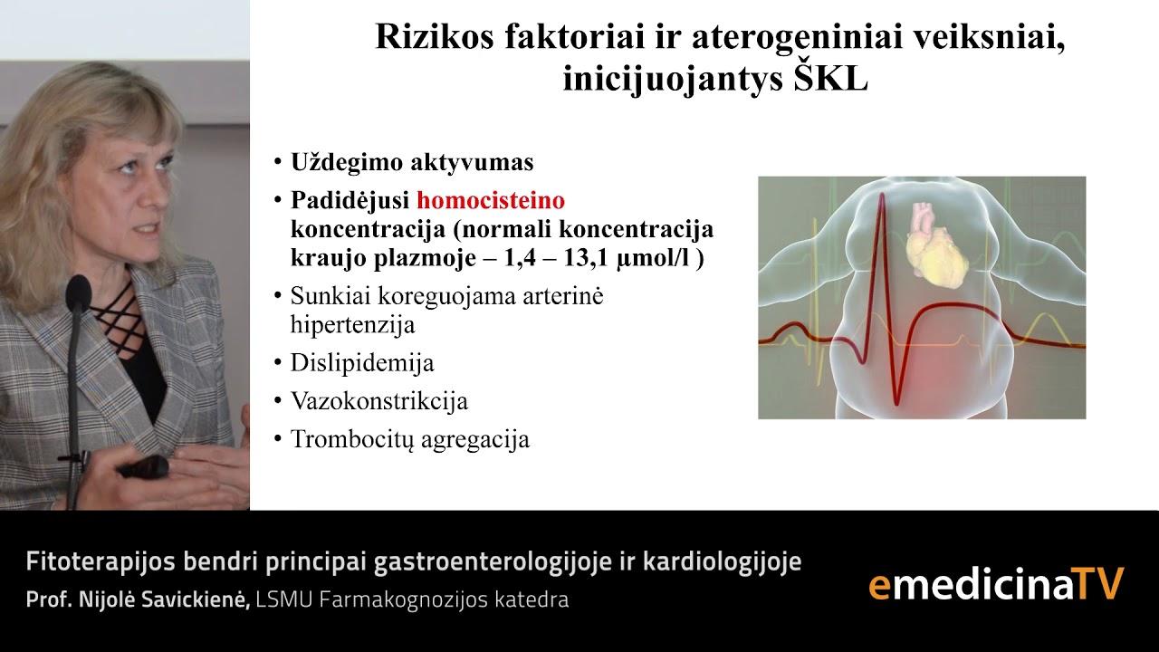 dislipidemija ir hipertenzija