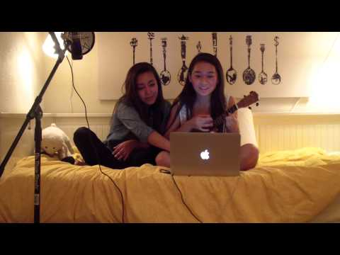 In Your Arms - Kina Grannis (DUET COVER)