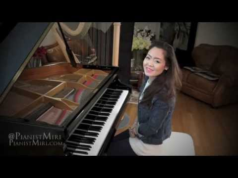 Sam Smith - Lay Me Down   Piano Cover by Pianistmiri 이미리