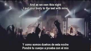 vuclip Pierce the veil - Hold on till may Lyrics/ Español HD