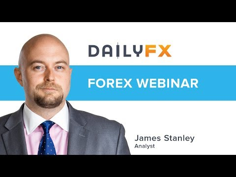 Trading the Majors with James Stanley (October 3, 2017)