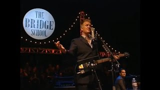 Queens of The Stone Age - Bridge School Benefit Concert (2013)