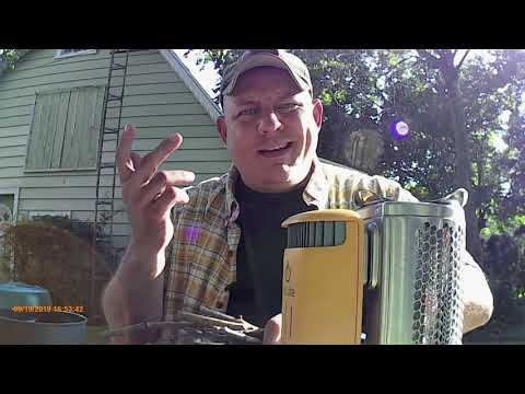 Biolite Camp Stove 2 Review Part 2