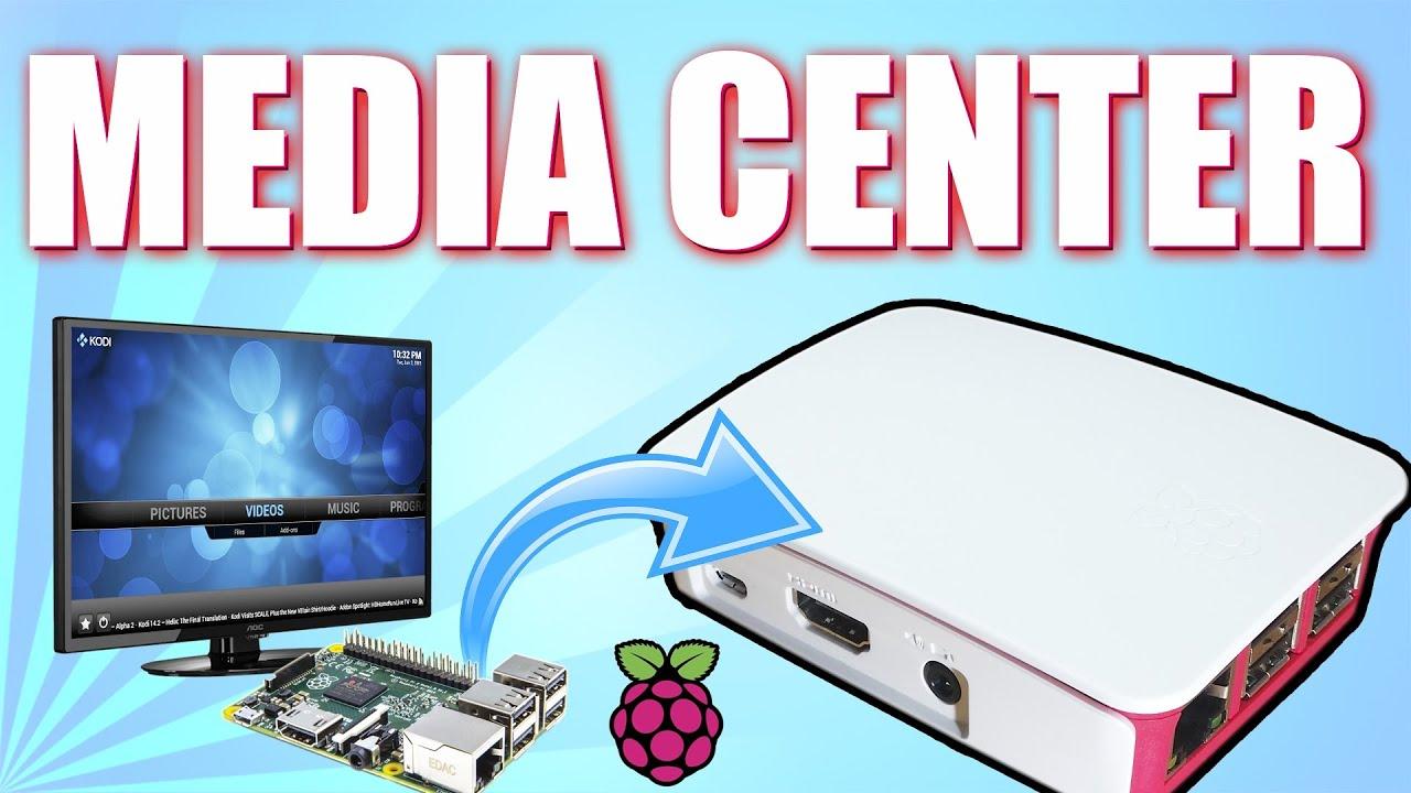 how to put kodi on raspberry pi 3
