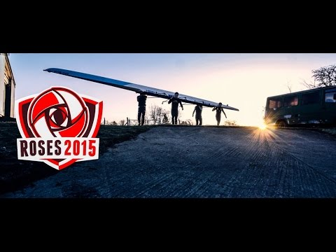 Roses 2015 [Official Trailer]