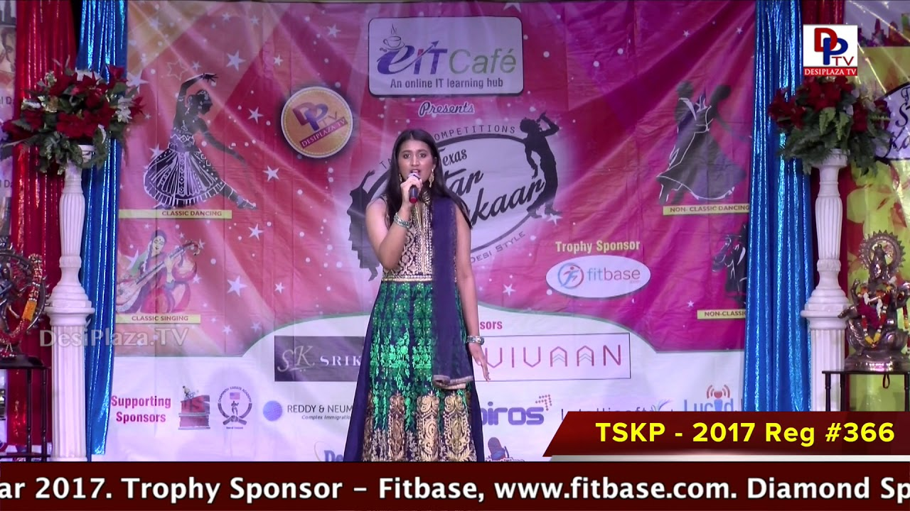 Star Kalakaar Night - 2017 Performance - Reg# TSKP2017366