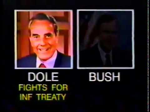 Bob Dole 1988 ElectionWallDotOrg.flv