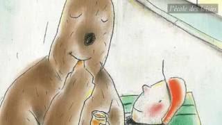 bande-annonce  Un Ours et moi et moi