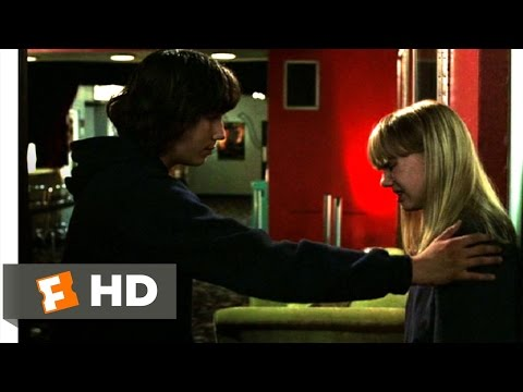 The Butterfly Effect (1/10) Movie CLIP - You Deserve a Better Brother (2004) HD