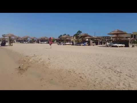 Sheraton - Beach and Bay View - Soma Bay - Egypt