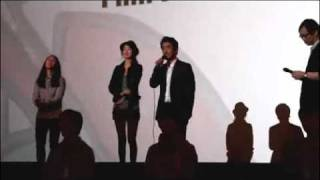 Lee Yo Won 이요원 Miso/The Recipe movie premiere part 2