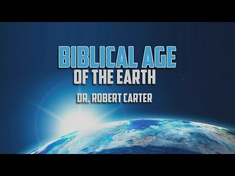 age of the earth Read chapter the origin of the universe, earth, and life: while the mechanisms of evolution are still under investigation, scientists universally accept t.