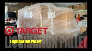 I Bought a $4,000 WINE & SPIRITS Customer Return & Overstock TARGET Liquidation Pallet