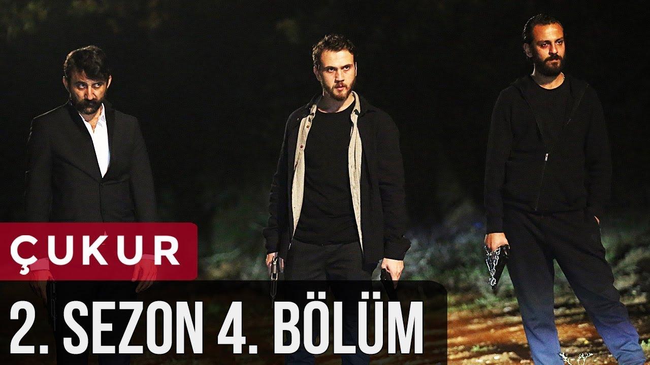 Çukur 2.Sezon 4.Bölüm