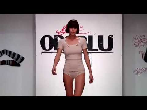 Модная коллекция Oroblu (Ороблу) Осень-зима 2011-2012
