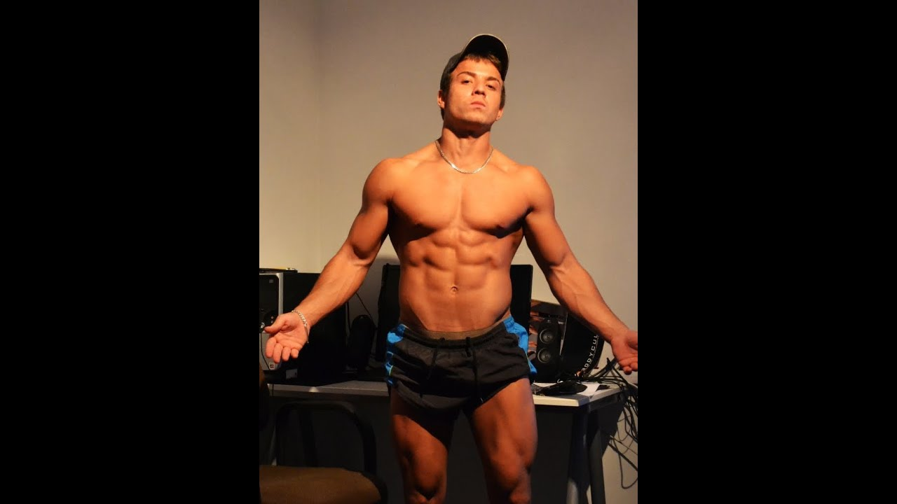 Teen bodybuilding gallery 336 charming idea