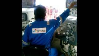 Driller Job