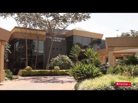 KQ Holidays Rwanda