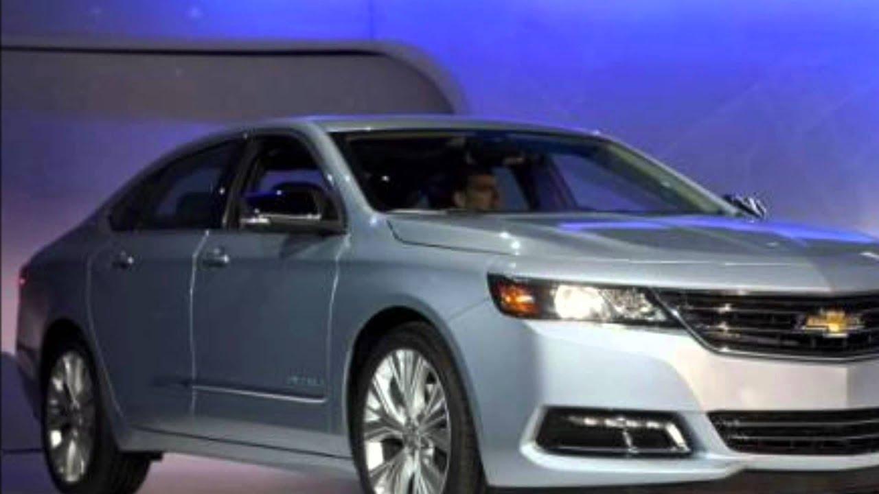 Novo Impala 2014 Youtube