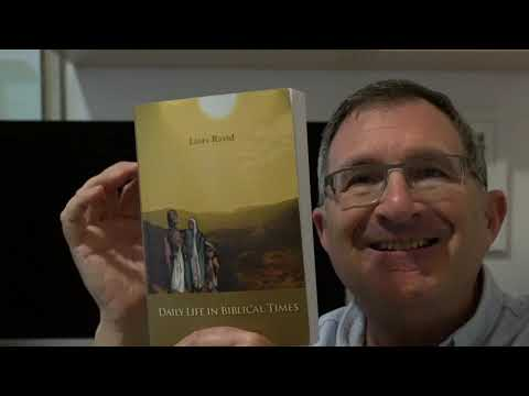 Top Ten Books To Read For Israel Trip