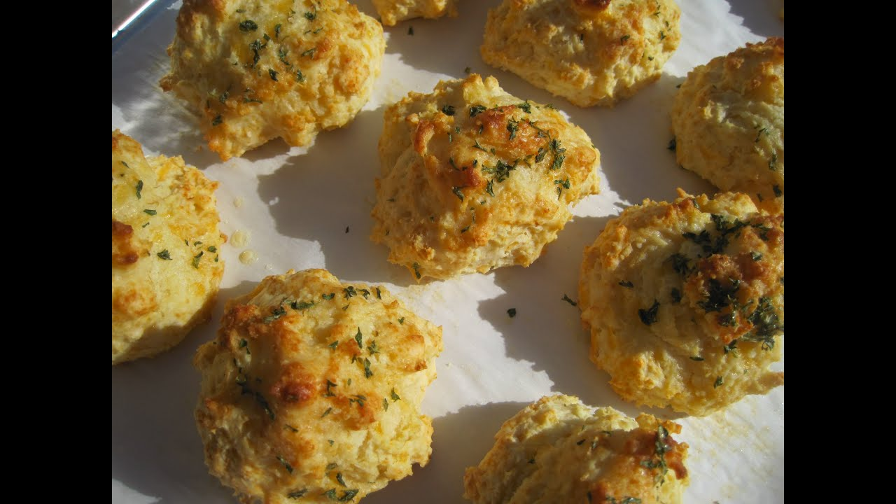 how to make red lobster biscuits at home