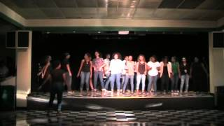 2015 UTOP Talent Show Part 1 of 2