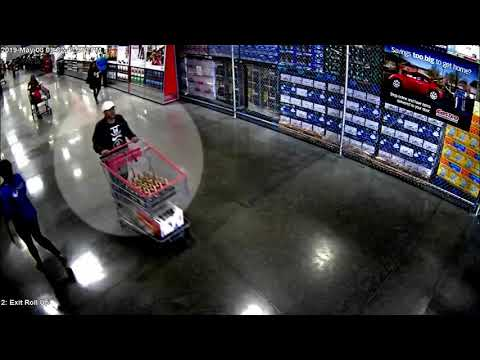 J. Cortez - SHOCKING: Man Steals $1,500 Worth Of Hennessy at Costco