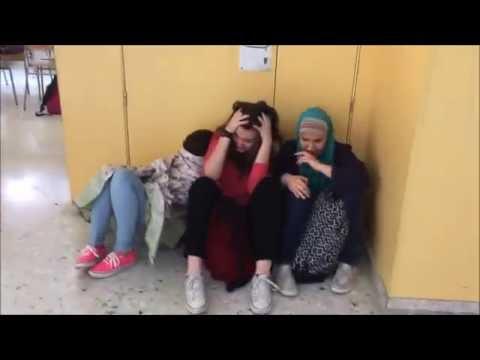 Video graduación 2º BACH CIENCIAS IES MALILLA 2015-2016