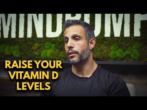 Best Ways To Raise Your Vitamin D Levels | Benefits, Deficiencies, & Sources