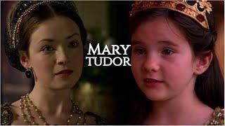mary tudor; my beloved child