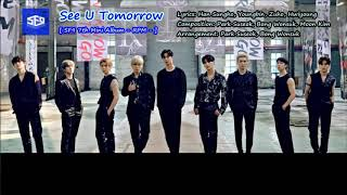 [ENG+가사+日本語訳] See U Tomorrow - SF9 (에스에프나인)