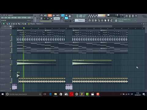 Hardwell & Kill The Buzz feat. Max Collins - Still the One (FL Studio MELODY)