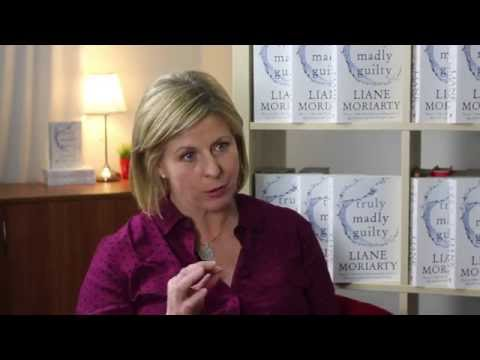 Liane Moriarty - 5 questions on Truly Madly Guilty