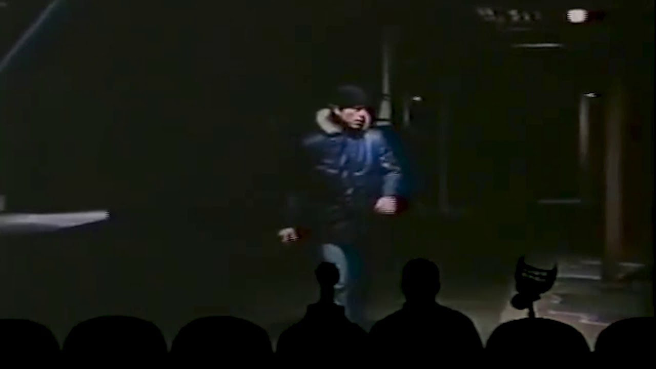 How Mystery Science Theater 3000 Saved The Incredible