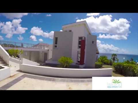 Villa Belle View, Mont Choisy, ,St.Maarten by Island Real Estate Team