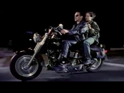 Bad to The Bone (Terminator 2)